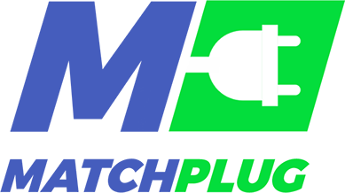 matchplug logo